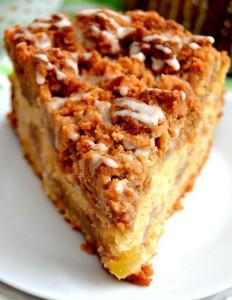 Jenny Lind cake