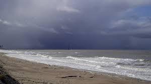 bredene aan zee strand 1