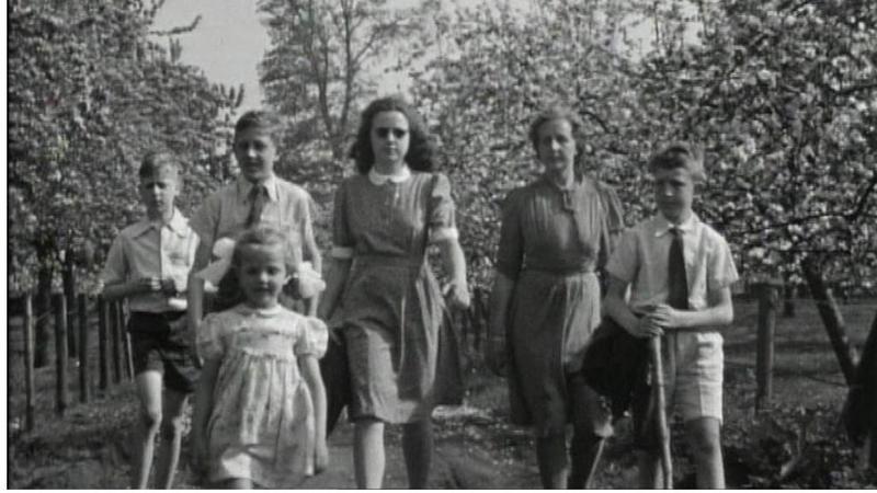 ZONDAG IN 1934