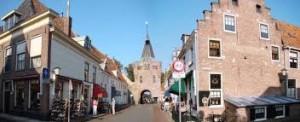 Elburg de stad