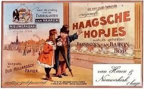 Haags Hopje Nieuwerkerk
