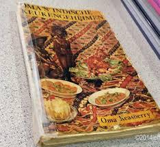 Oma's keasberry's kookboek