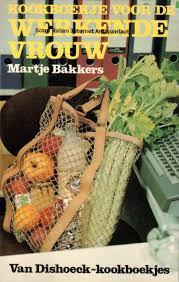 kookboek-werkende-vrouw