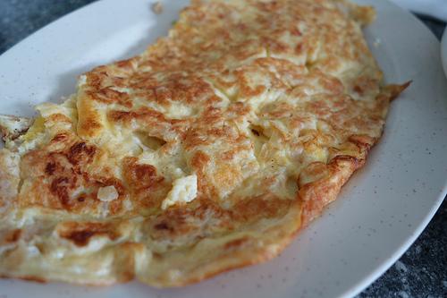 chinese-omelet-gewokt