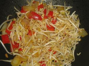 tauge-garnalen-tomaat-sajoer