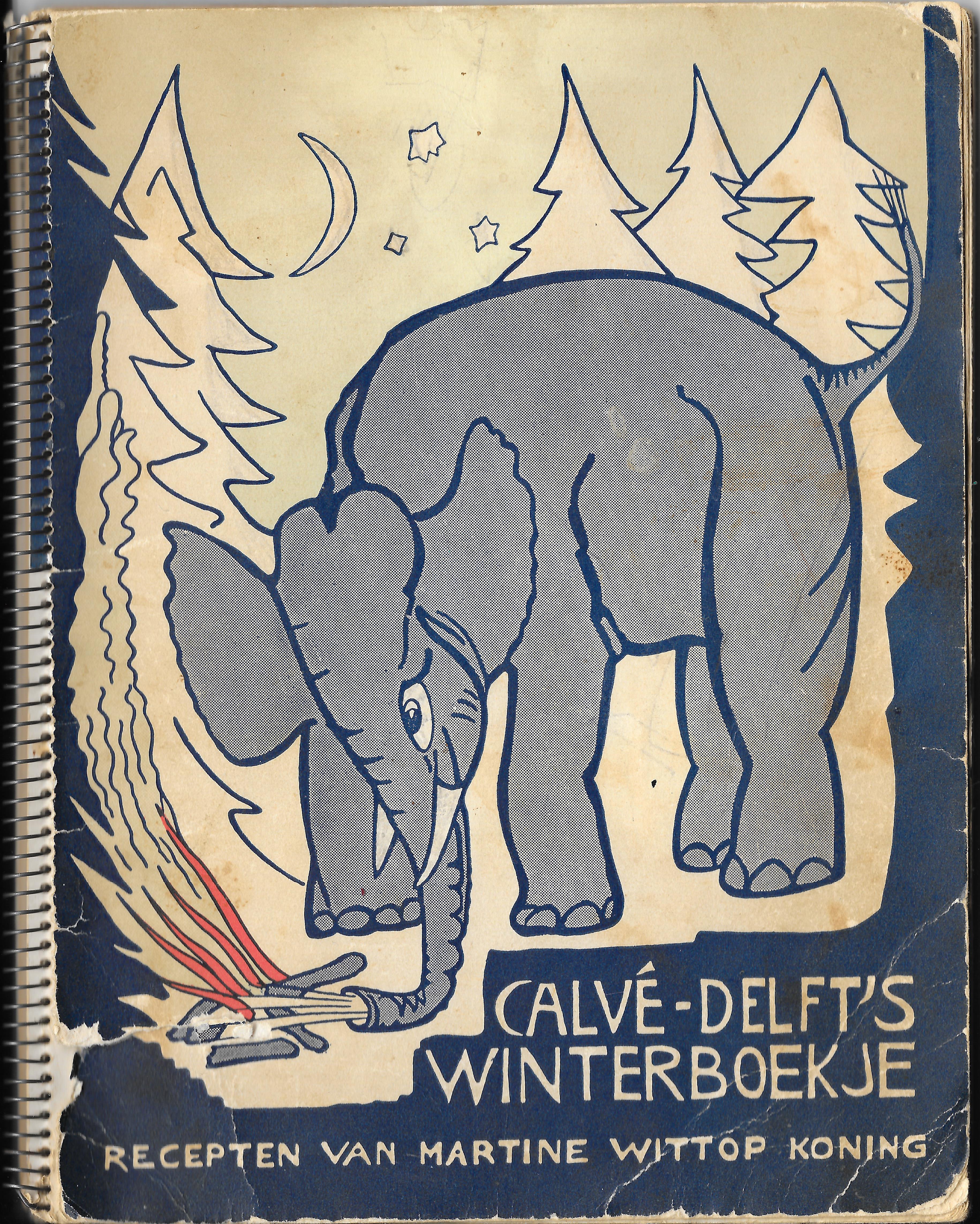 winterboekje calve 1