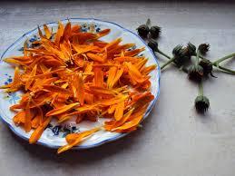 gedroogde sinaasapple schilletjes