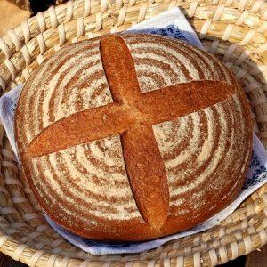 heiligenbrood 5 februari st.agatha