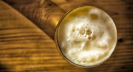 warm bier
