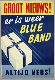 blue band 1