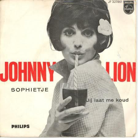 SophietjeJohnnyLion