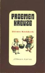 drents kookboek