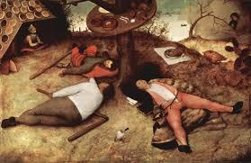 schilderij brueghel