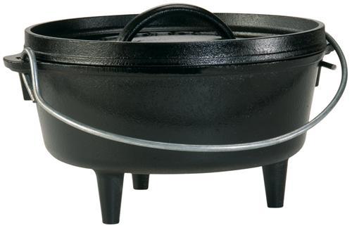 Dutch stove van gietijzer