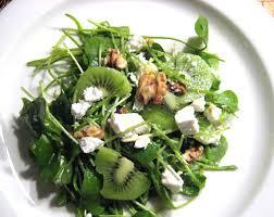 salade winterpostelein