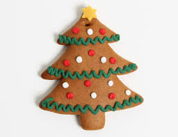 kerst koek