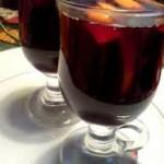 warme wijn