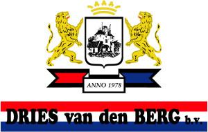 logo dries van den berg