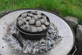 dutch stove in aktie
