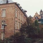 oud klooster brussel