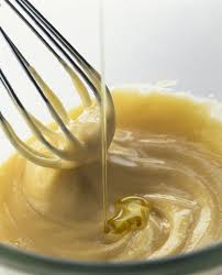 mayonaise net gemaakt