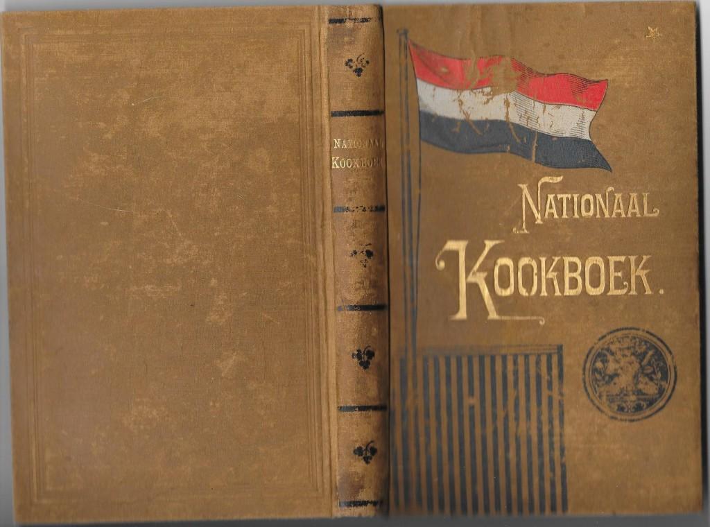 nationaal kookboek