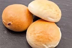 witte broodjes