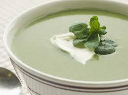 kruiden soep